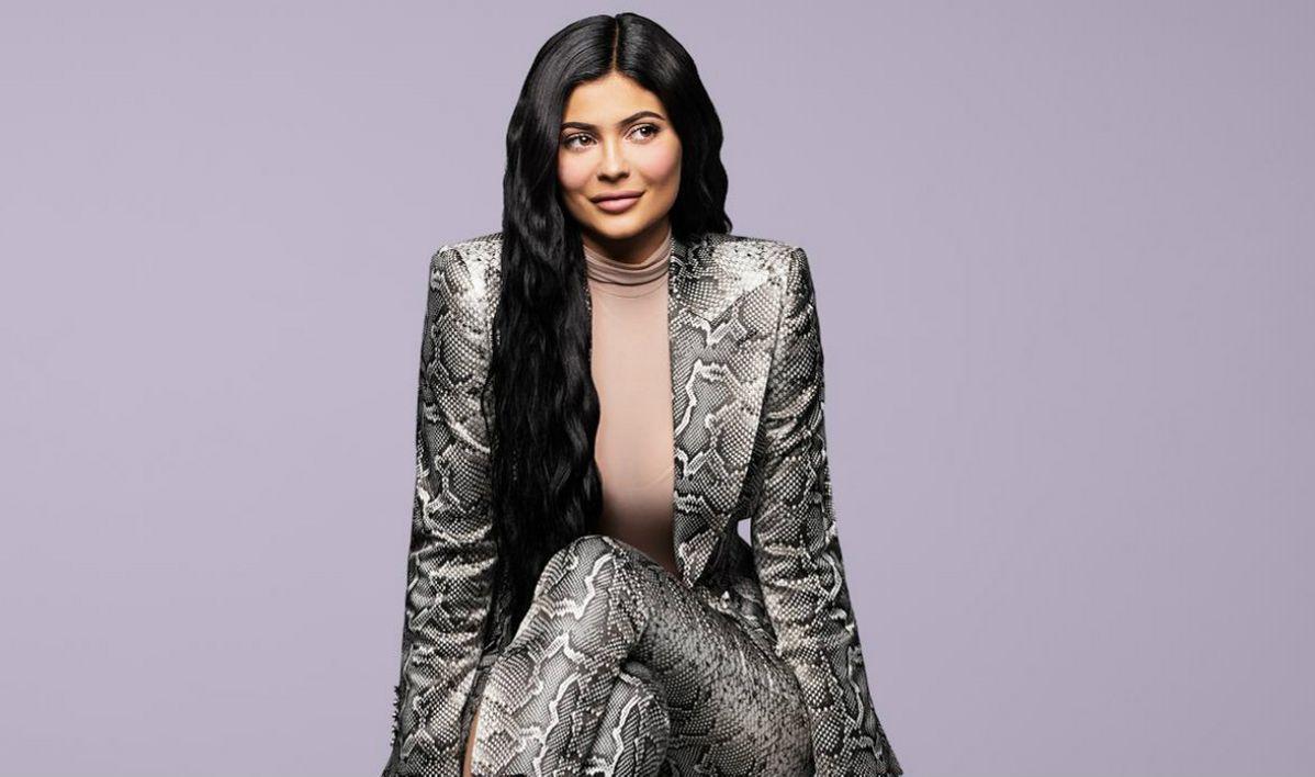 Kylie jenner historie