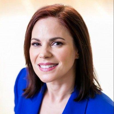 Caroline Castrillon