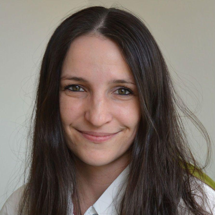 Kristýna Knapová