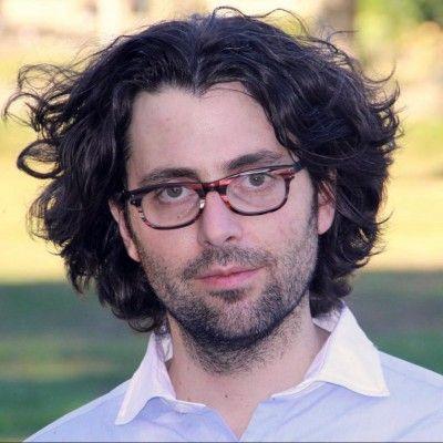 Jordan Shapiro
