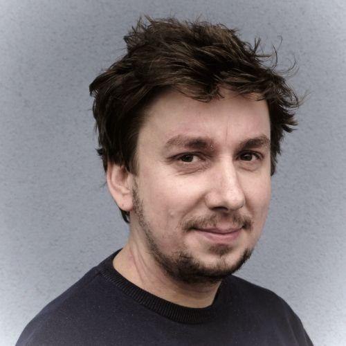 Josef Kolina