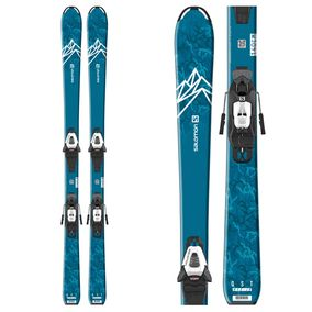 Salomon QST Max JR M