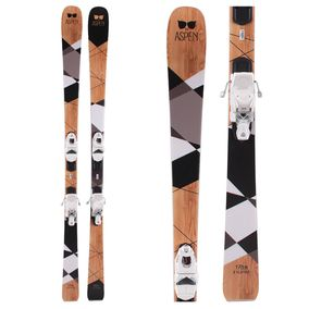 ASPEN SKIS Excentric