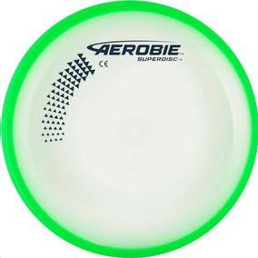 Schildkröt Aerobie Superdisc zelená