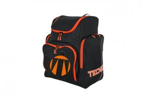 Tecnica Family/Team Skiboot Backpack black/orange
