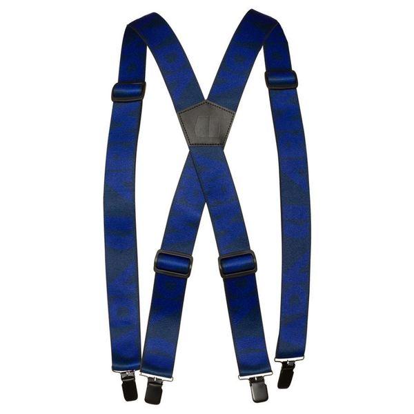 Armada Stage Suspenders navy