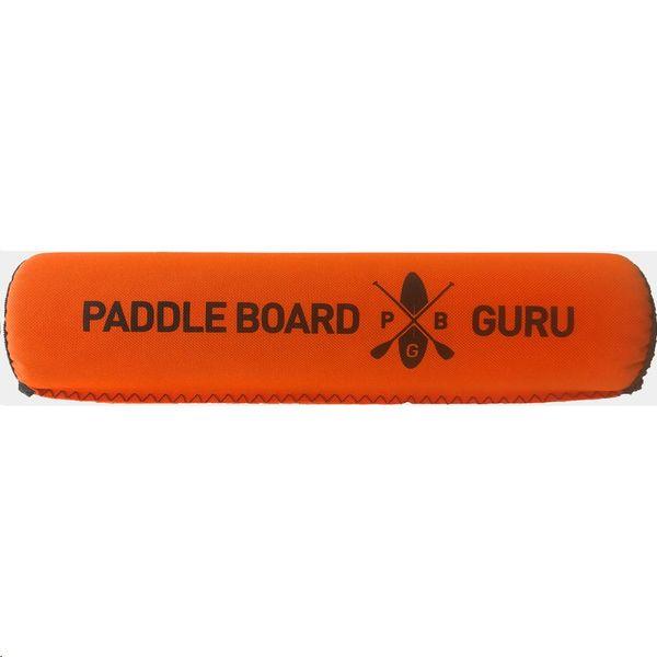 Snowboardel Floater na pádlo