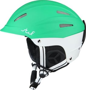 Stuf Vortex green/white