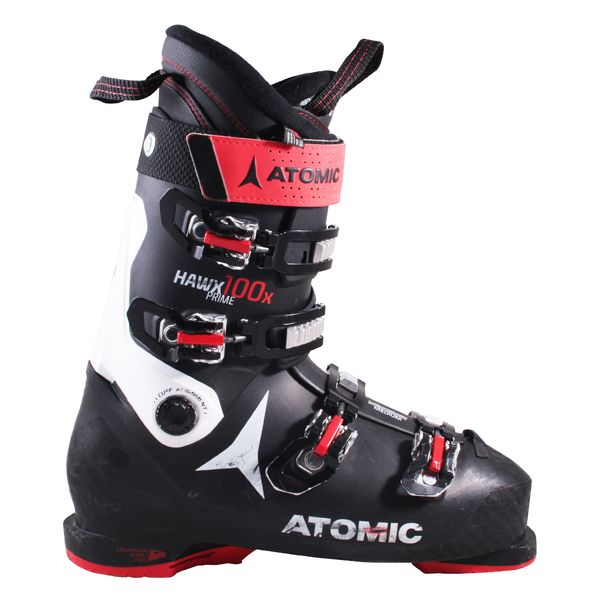 Atomic Hawx Prime 100x
