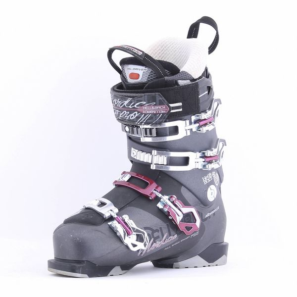 Nordica Hell and Back H1 W