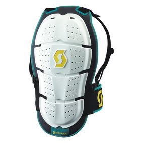 Scott Back Protector X-Active white