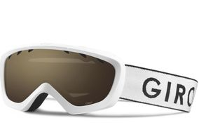 Giro Chico white zoom AR40