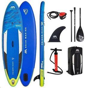 AQUA MARINA paddleboard Beast 10'6''x32''x6''