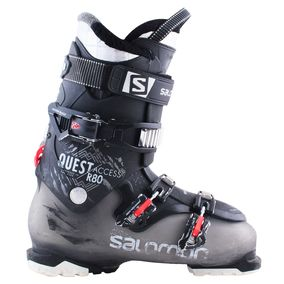 Salomon Quest Access R80 2014/2015 Grey...