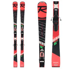 Rossignol Hero Elite SL LTD
