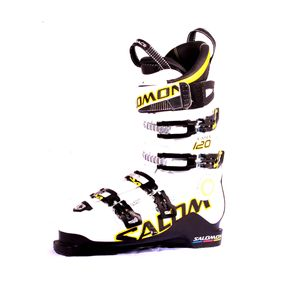 Salomon X Max 120 2012/2013 white/black...