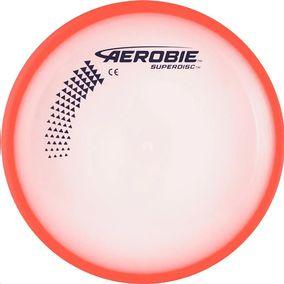 Schildkröt Aerobie Superdisc červená