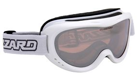 Blizzard 907 MDAZO white metallic