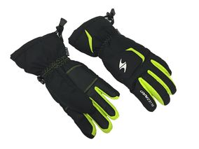 Blizzard Rider black/green