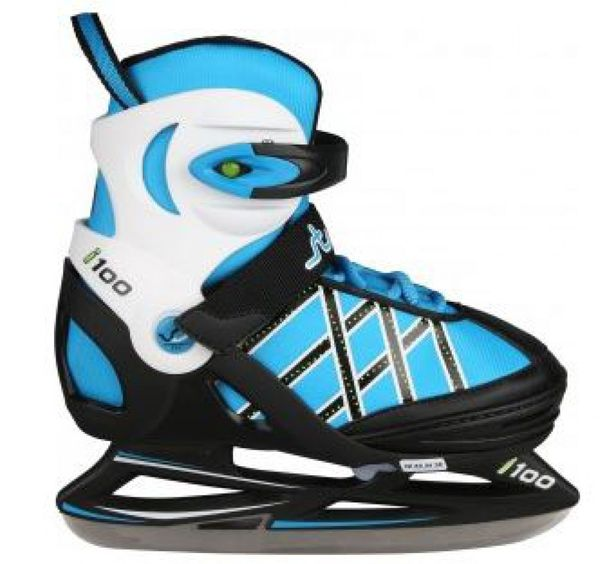 Stuf brusle I100 blue/black/white