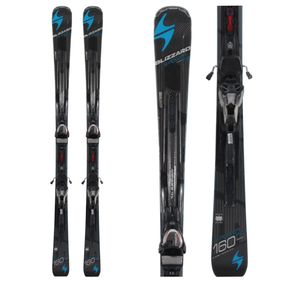 Blizzard S-Power FS