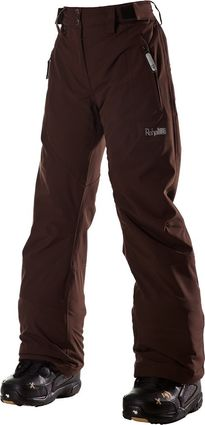 Rehall Helena JR chocolate brown