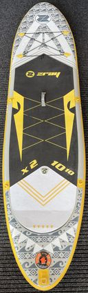 ZRAY plovák X2 X-Rider 10'10''x30''x6''
