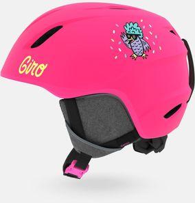 Giro Launch