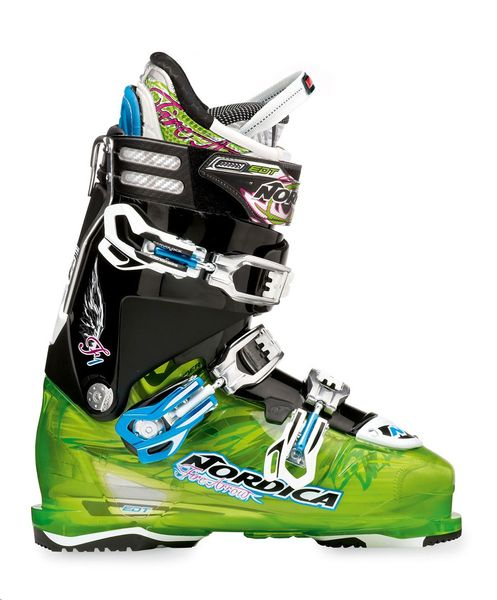 Nordica Fire Arrow F1