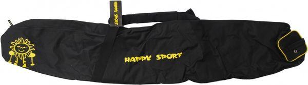 Happy Sport 1Pár pro lyže 160-180 black
