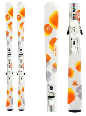 Salomon Origins Sun R 2013/2014...