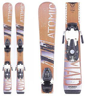 Atomic Nomad JR 2009/2010...
