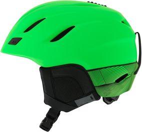 Giro Nine Mat Bright Green
