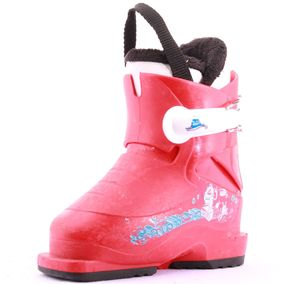 Salomon T1 2011/2012 red...