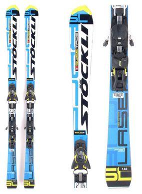 Stöckli Laser SL FIS 2013/2014
