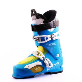 Salomon Focus 2012/2013 blue/blue...