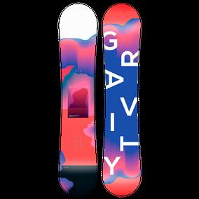 Gravity Sirene