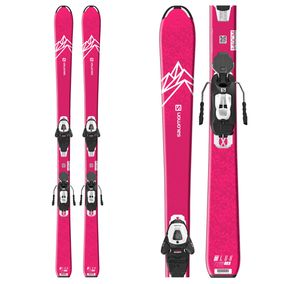 Salomon QST Lux JR M