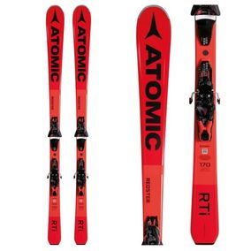 Atomic Redster RTI FT