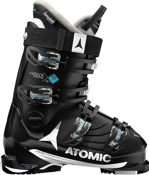 Atomic Hawx Prime 90x W