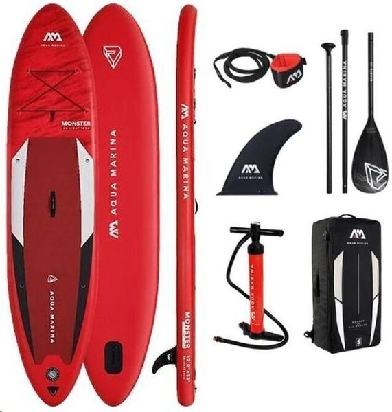 AQUA MARINA paddleboard Monster 12'0''x33''x6''
