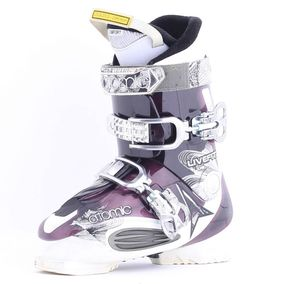 Atomic LF Plus W 2013/2014 trans purple/white