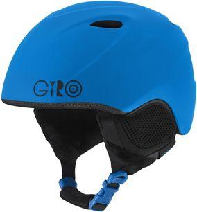 Giro Slingshot mat blue