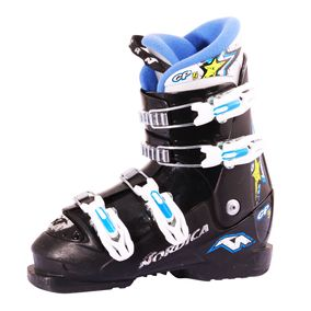 Nordica GP TJ 2011/2012 black/blue...