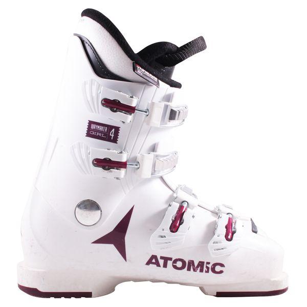 Atomic Waymaker Girl 4