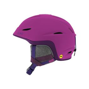 Giro Fade Mips matte berry/purple