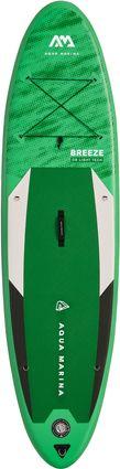 AQUA MARINA paddleboard Breeze 9'10''x30''x5''