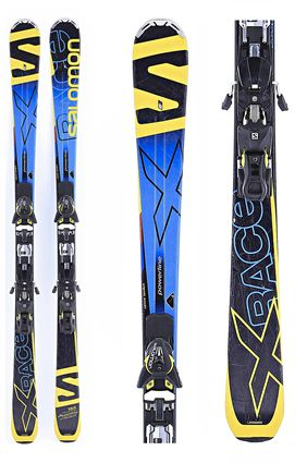 Salomon X-Race 2013/2014