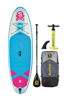 Supro CorsAir Woman 9'8""