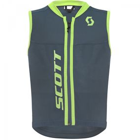 Scott Vest Protector Actifit Plus nightfall blue/green dětské/juniorské...